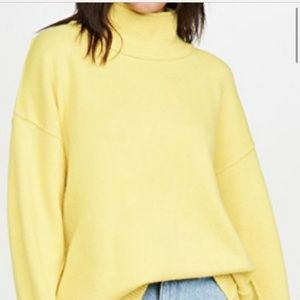 Free People Afterglow sweater